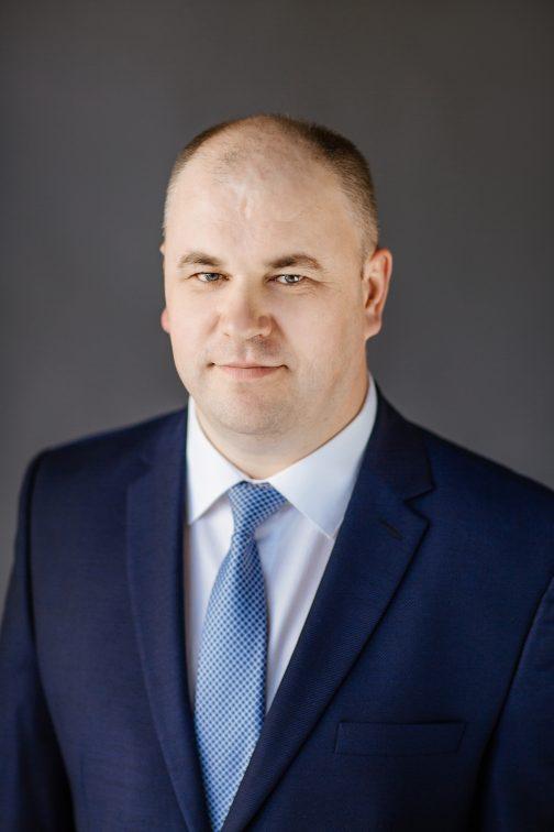 Advokatas Ričardas Noreika