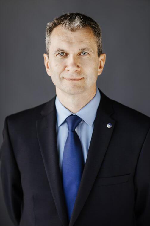 Advokatas Viktoras Kičiatovas
